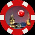 Popular Turkey Ringtones icon