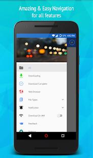 Download Manager Pro FREE screenshot