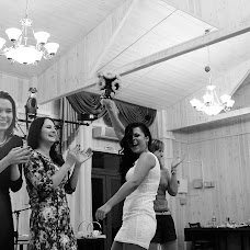 Wedding photographer Denis Prokhodcev (trilobyte). Photo of 04.12.2014