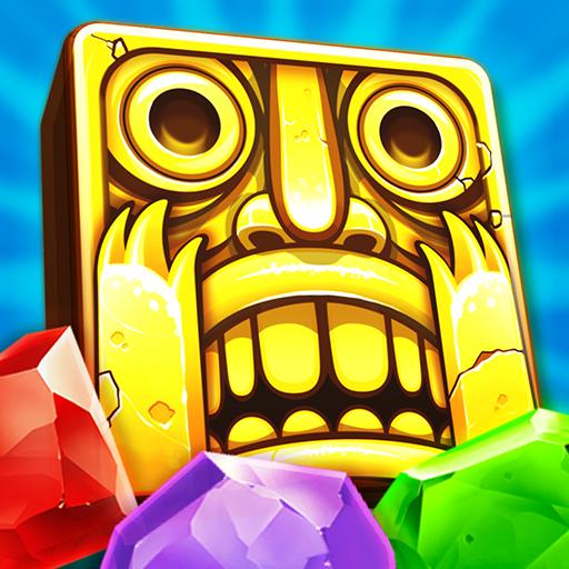 Temple Run: Treasure Hunters (game)