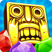 Temple Run: Treasure Hunters Android APK Download Free By Scopely