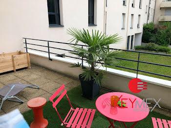 appartement à Saint-gregoire (35)