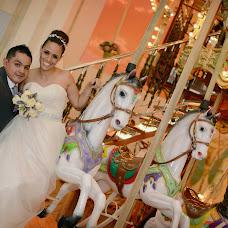 Wedding photographer Luz Cornejo (cornejo). Photo of 17.12.2015
