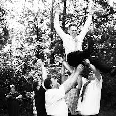 Wedding photographer Olesya Efanova (OlesyaEfanova). Photo of 25.08.2017