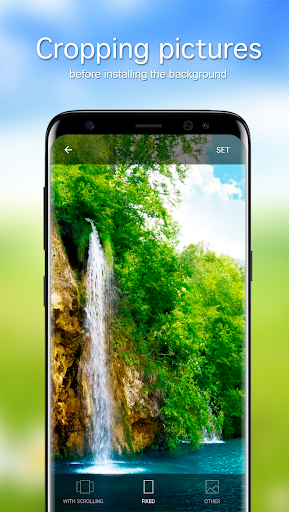 Nature Wallpapers 4k Download Apk Free For Android Apktume Com