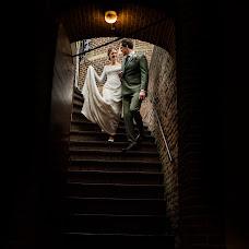 Huwelijksfotograaf Denise Motz (denisemotz). Foto van 15.10.2019