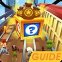 Guías para Subway Surfers icon