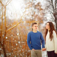 Wedding photographer Elena Trusova (Raspberry). Photo of 09.02.2015