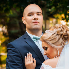 Wedding photographer Anastasiya Chernyshova (1fotovlg). Photo of 28.03.2018