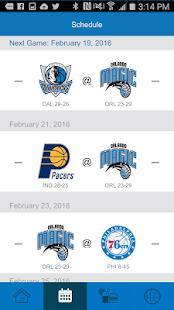 Orlando Magic- screenshot thumbnail