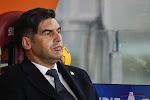 """Coach van Roma stond in 2016 al tegenover Gent: """"Het huidige elftal is sterker"""""""