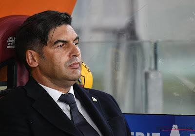 L'incroyable erreur du coach de la Roma en Coupe d'Italie