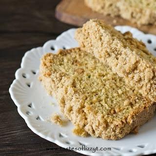 Zucchini Bread With Brown Sugar Recipes