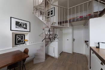 Appartement 2 pièces 29,18 m2