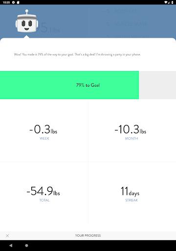 Weight Gurus 3.2.13 screenshots 9
