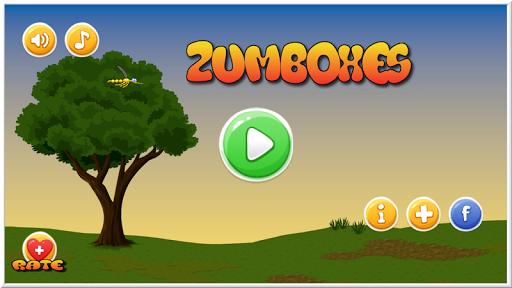ZumBoxes free box