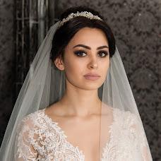 Wedding photographer Alla Odnoyko (Allaodnoiko). Photo of 13.07.2018