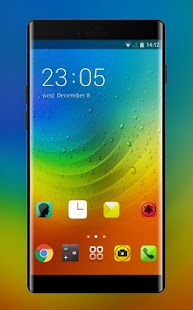 Theme for Lenovo A6000 Plus HD - náhled