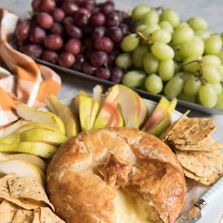 Brie Appetizers Recipes