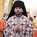 Проповедь иеромонаха Ефрема (Пашкова) во вторник Светлой Седмицы после встречи Благодатного огня в Знаменском соборе Иркутска