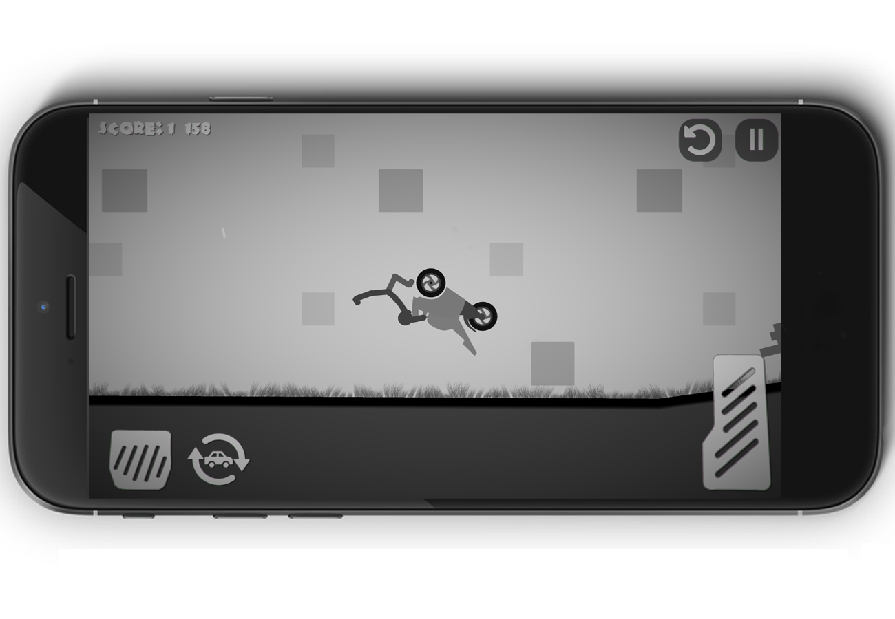 Stickman Destruction 2 Annihilation- screenshot