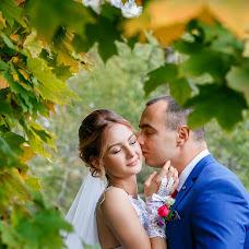 Wedding photographer Olga Matusevich (oliklelik). Photo of 11.10.2016