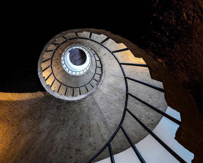 Salire le scale di Diana Cimino Cocco