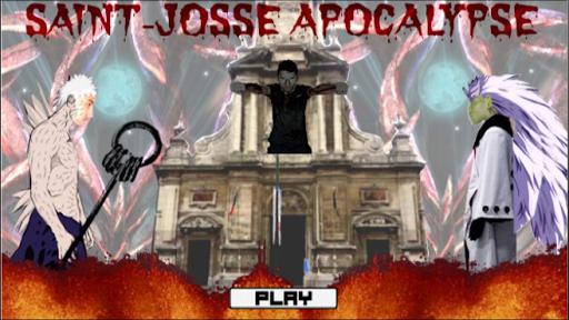 Saint-Josse Apocalypse