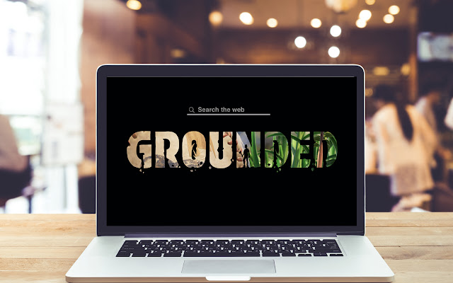 Grounded Game HD Wallpapers Theme