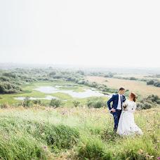 Wedding photographer Knyazev Yuriy (yuriyknyazev). Photo of 03.09.2018