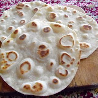 Flour Tortillas, Gluten-Free