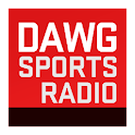 Dawg Sports Radio icon
