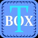 T-BOX for SAP icon