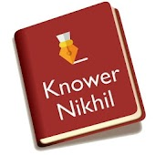 Knower Nikhil - Question papers & Free jobs alert