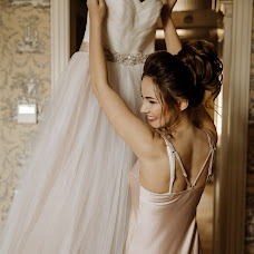 Wedding photographer Tanya Bogdan (tbogdan). Photo of 12.05.2018