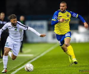Palun (Cercle) retrouve un employeur en Ligue 2