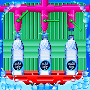 Mineral Water Factory Games