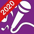 Kakoke - sing karaoke, voice recorder, singing app icon