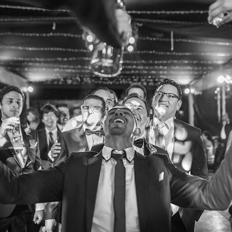 Fotógrafo de bodas Juan Carlos avendaño (jcafotografia). Foto del 31.12.2016
