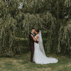 Wedding photographer Andy Turner (andyturner). Photo of 01.09.2017