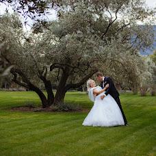 Wedding photographer Irina Makhinich (makhinich). Photo of 30.10.2015