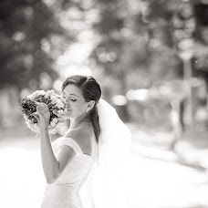 Wedding photographer Natalya Drachinskaya (Drachinskaya). Photo of 26.08.2015