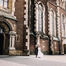 Fotografo di matrimoni Volodimir Vaksman (VAKSMANV). Foto del 13.11.2017
