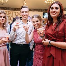 Wedding photographer Elvira Gilmanova (gilmanovaer). Photo of 03.01.2019