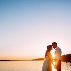 Wedding photographer Yuriy Vakhovskiy (Urik). Photo of 19.02.2016