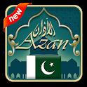 Azan Pakistan : Namaz time pakistan icon