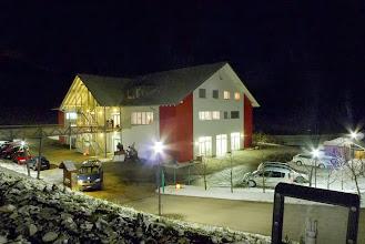 Photo: Werkgebäude auf Dietisberg