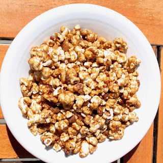 Red Rooster Cracker Jacks Bacon Popcorn Recipe