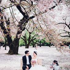 Wedding photographer Quy Le nham (lenhamquy). Photo of 26.04.2017