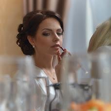 Wedding photographer Aleksandr Filimonov (sashafil). Photo of 03.02.2016
